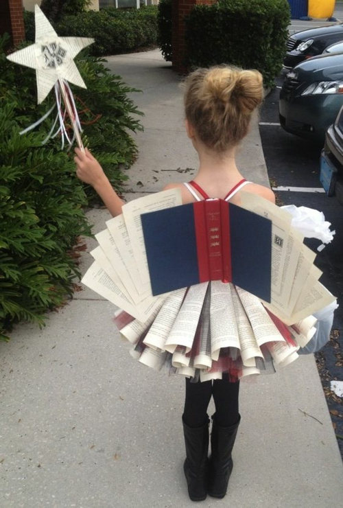 Carnival Costumes books fairy