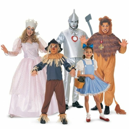 Costumes Wizard oz Carnival Ideas e Carnival