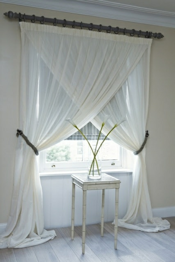 Modern Curtain Ideas Cortinas Window Designer Artfully