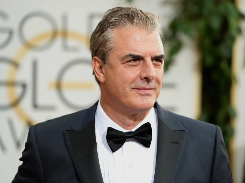 Hollywood skuespiller over 50 Chris Noth