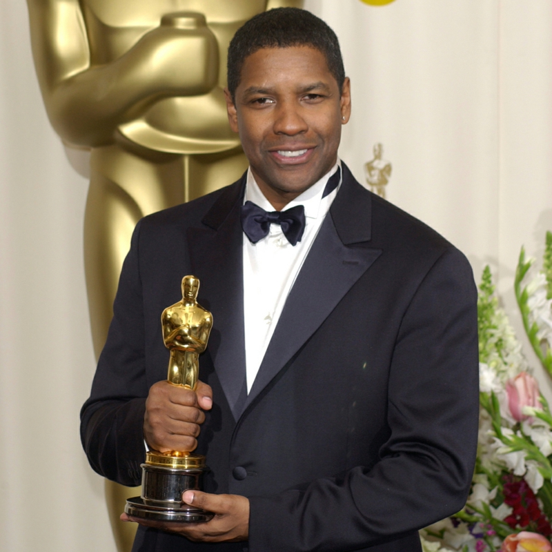 Hollywood skuespiller over 50 Denzel Washington