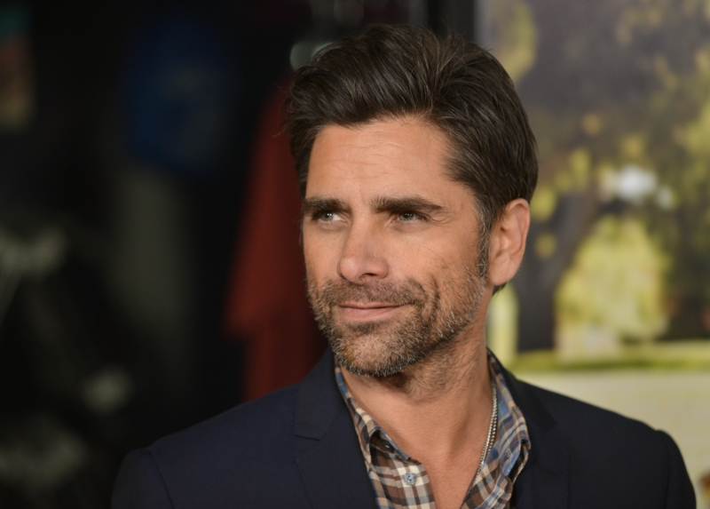 Hollywood skuespiller over 50 John Stamos