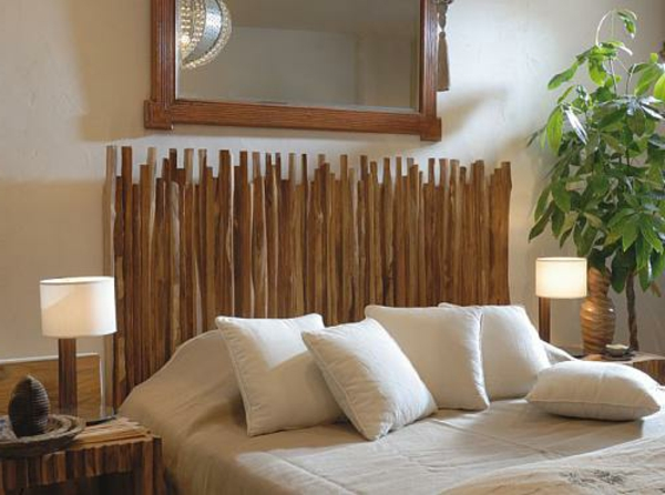 Headboards bed spring fresh naturally bedroom