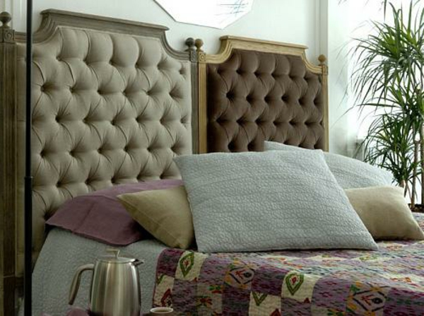 Headboards pillow beds bedding