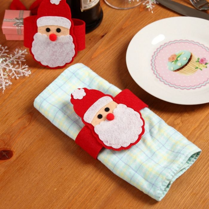 christmas gifts crafting christmas umbrella crafting christmas napkin holder