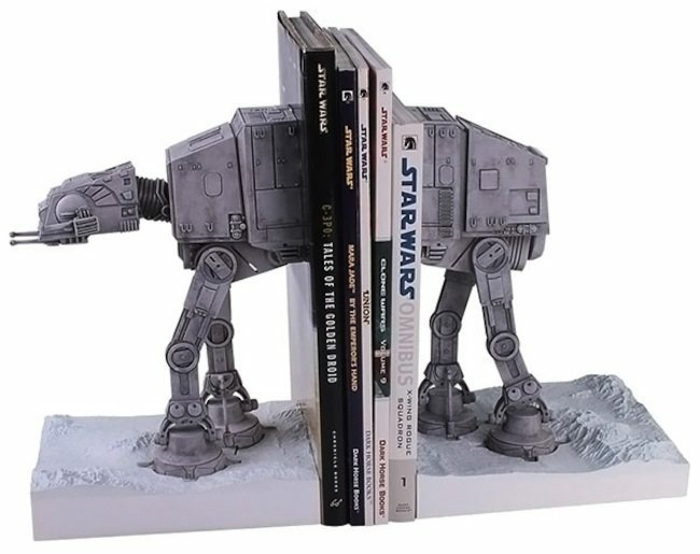 bookends star wars