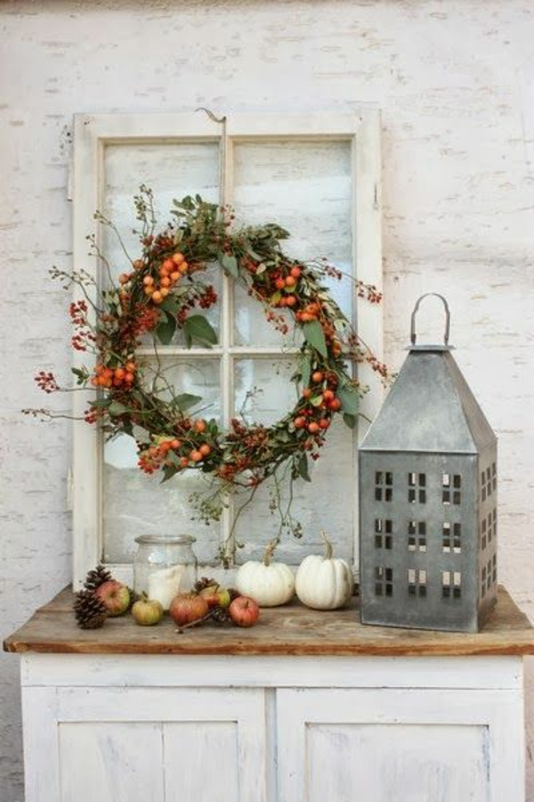 craft ideas for windows Christmas decorations lanterns