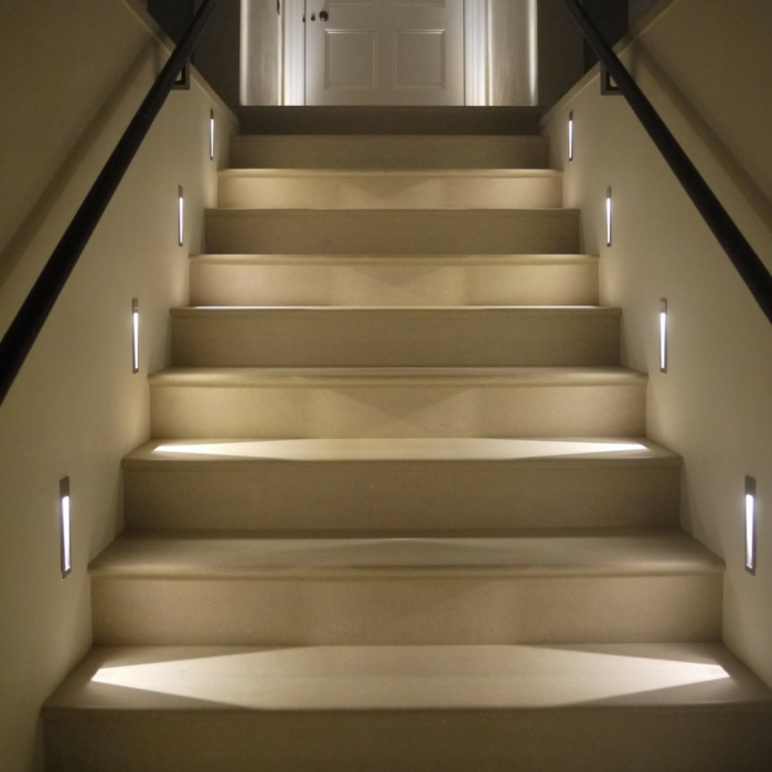 lighting staircase indirect lighting beautiful living ideas