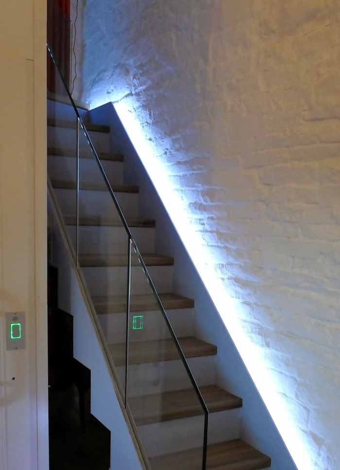 lighting staircase interior stairs interior design ideas