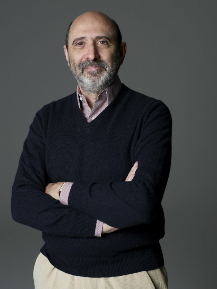 famous architects isay weinfeld portrait