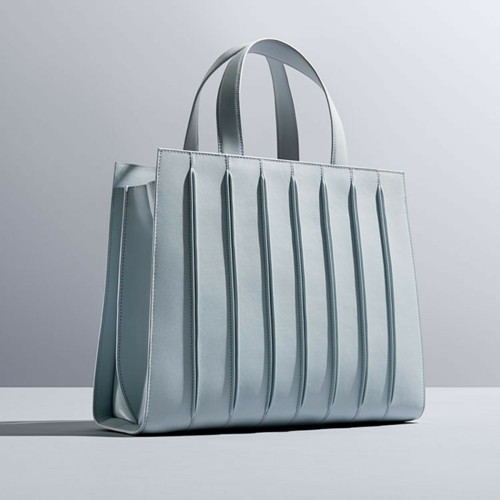 famous architects renzo piano handbag limited max mara
