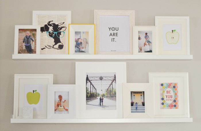 picture boards decorating creative living ideas