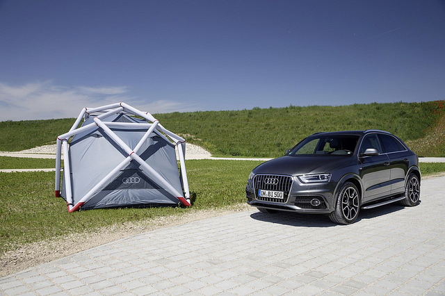 camping tents home planet audi Q3 inflatable tents