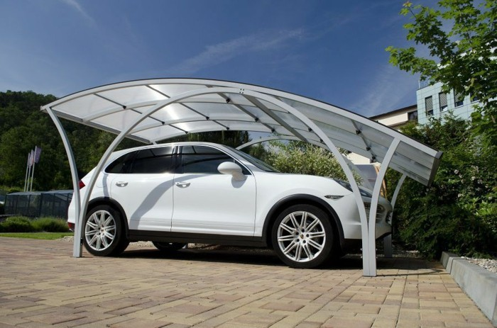carport metall kit
