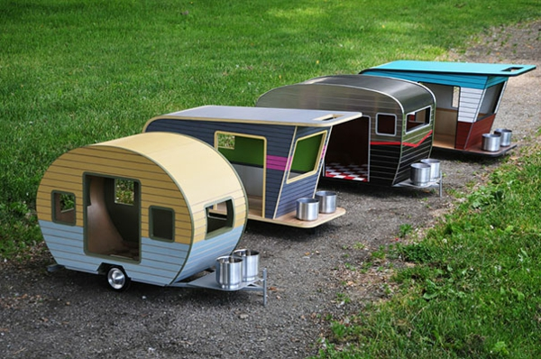 cool gift ideas for dogs caravan