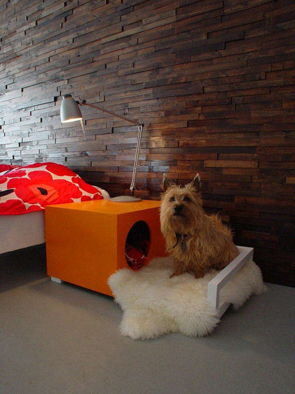 Gift ideas for dogs bedroom lounger