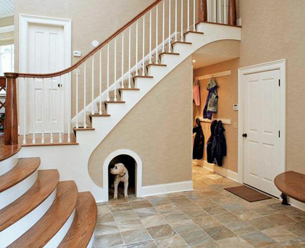 Gift ideas for dogs staircase