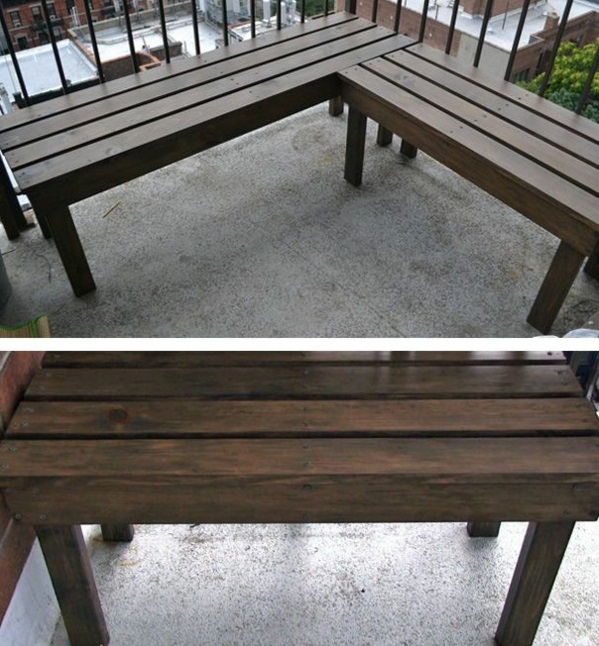 diy projects build your own bench