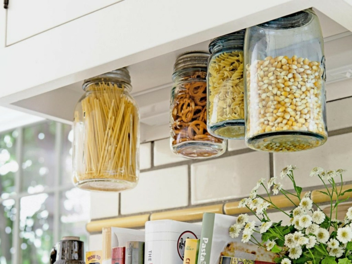 diy home decor kitchen ideas diy container
