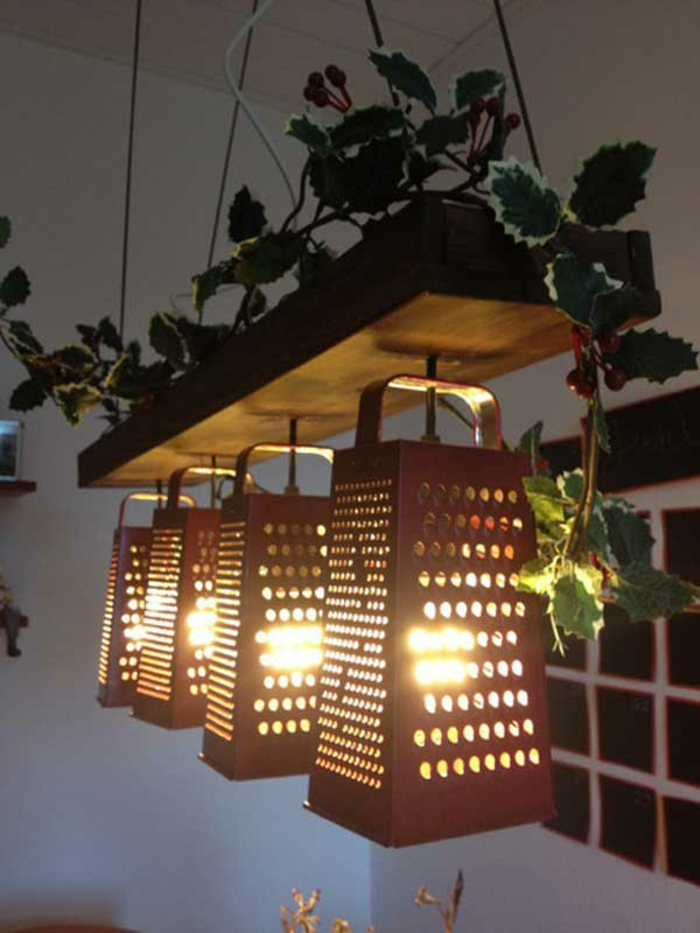 diy kitchen ideas diy pendant lights from rubbing