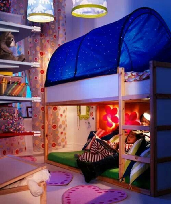 furnishing ideas nursery bed colorful colors