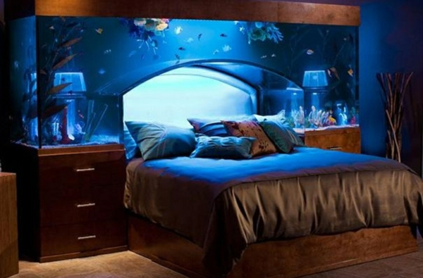 furnishing ideas furniture modern aquarium