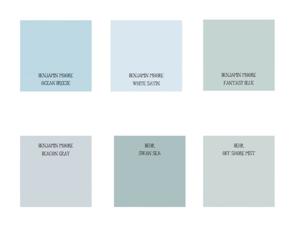 color trends 2014 benjamin moore color design