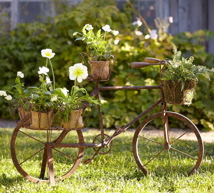 garden ideas garden decoration ideas plant container creative garden ideas