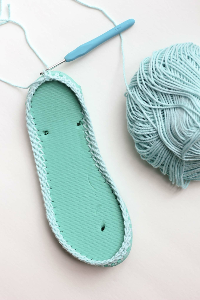 crochet ideas zapatos tinker diy proyectos