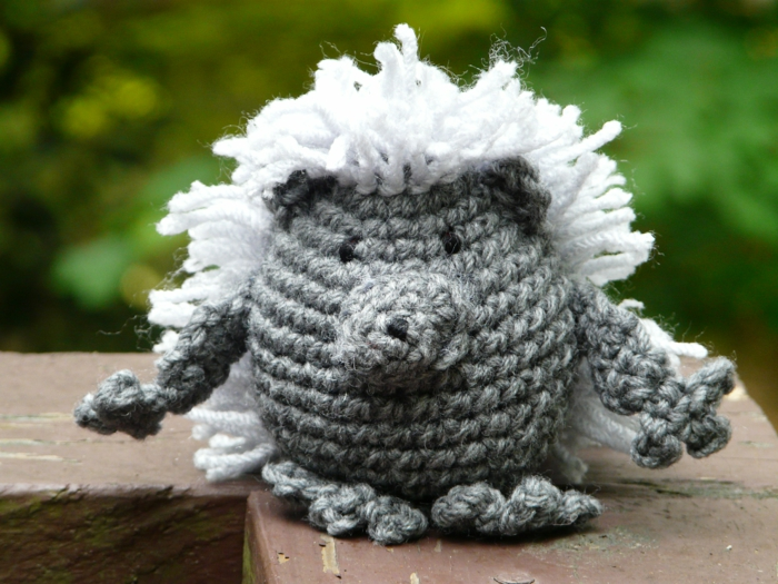 crocheted animals crafting whimsical creature deco ideas