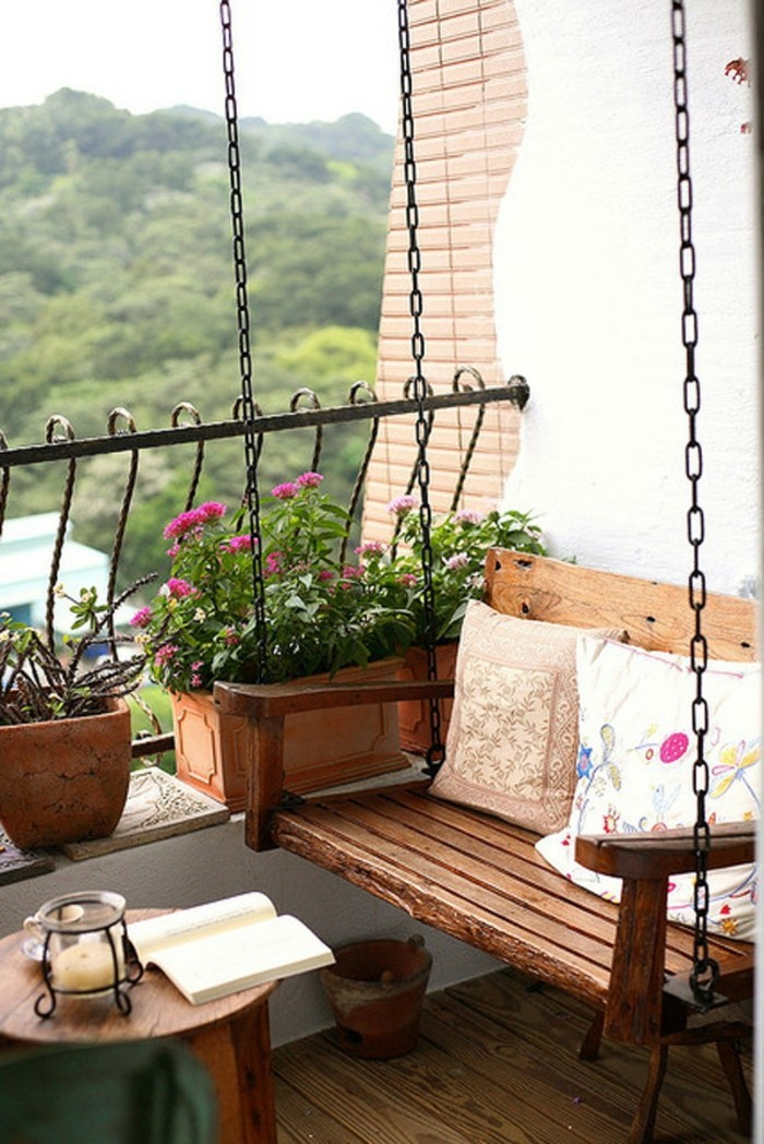 hanging planter furniture
