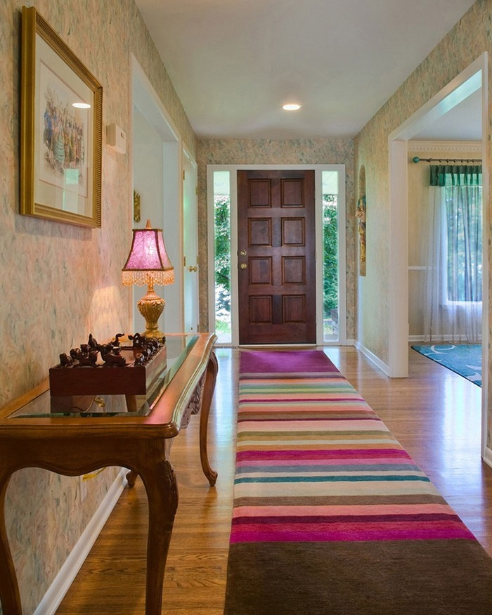 house entrance decorating ideas living ideas furnishing examples