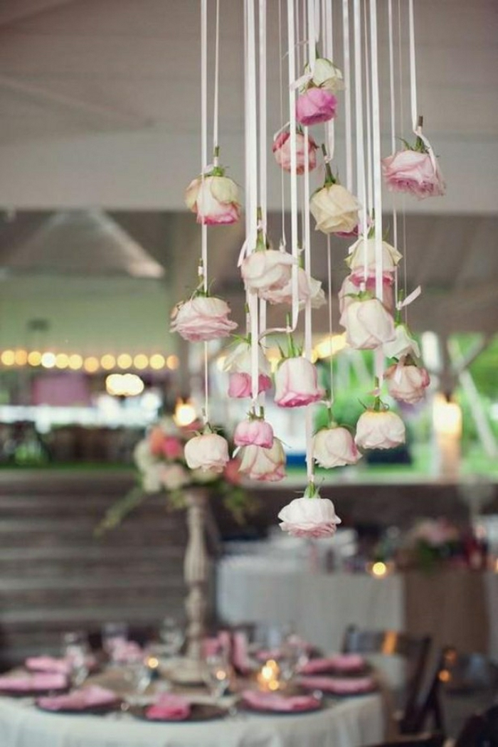 Wedding Decor Trends Rosendeko Hanging