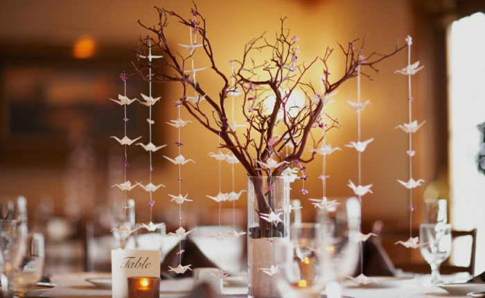 wedding decoration trends summer
