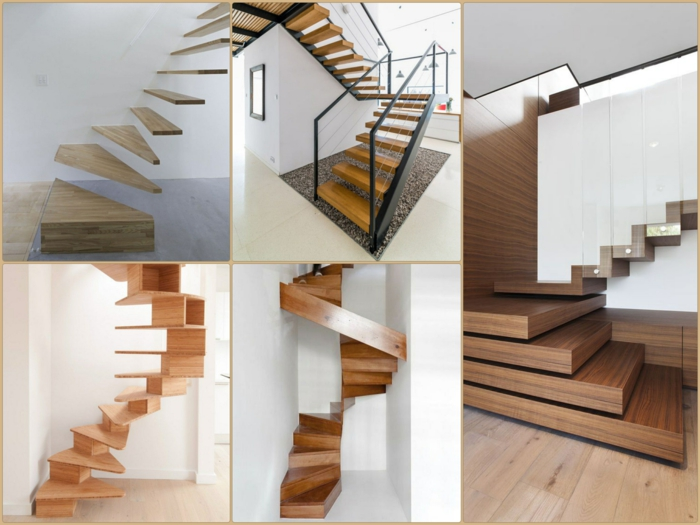 wooden stairs renovate unusual wooden stairs ideas