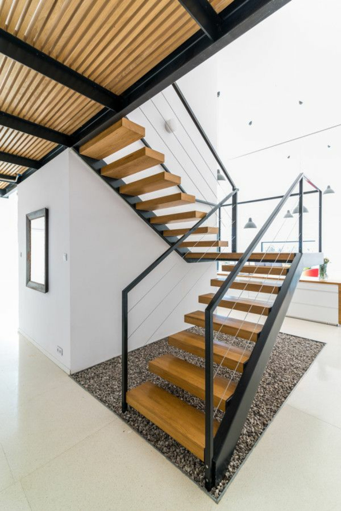 renovate staircases examples modern apartment build wooden stairs yourself