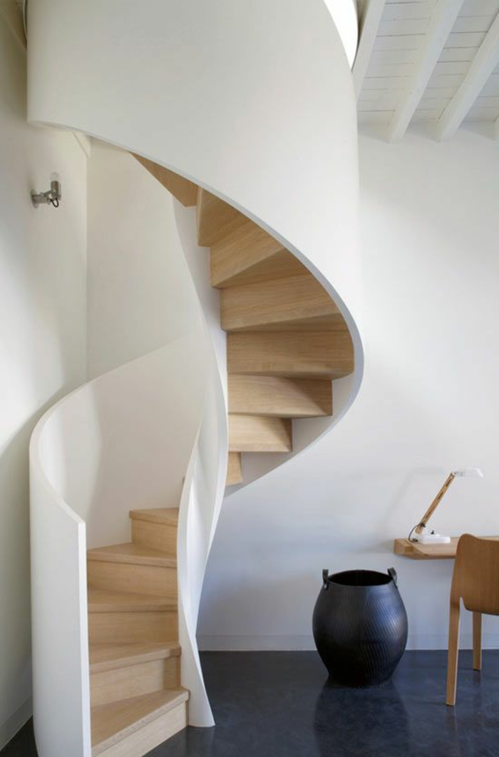 renovate stairs modern wooden stairs build ideas