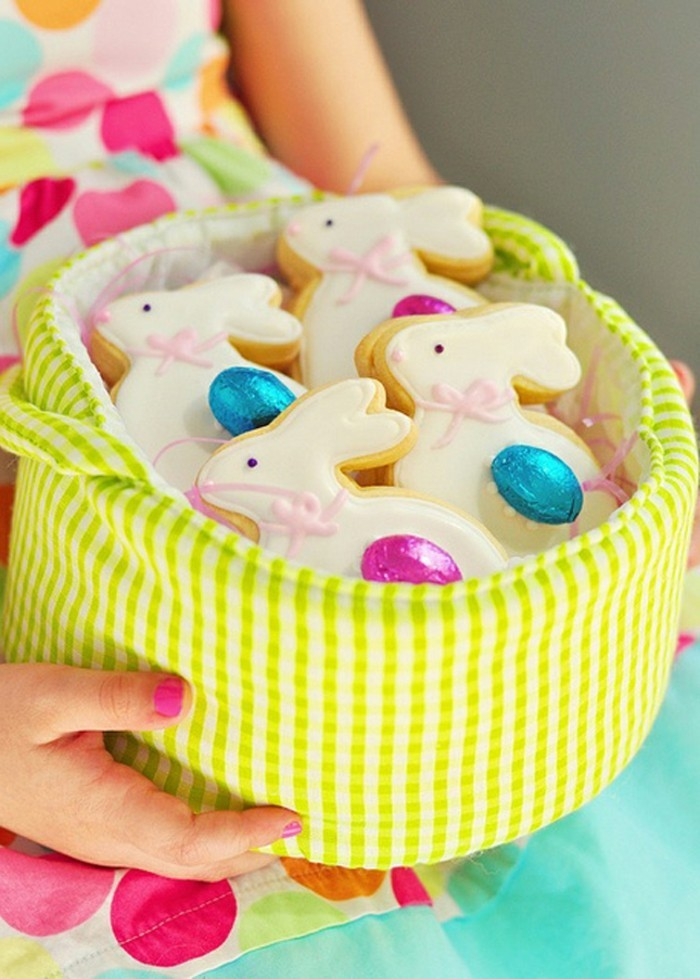 copt cookie Easter Easter bunny