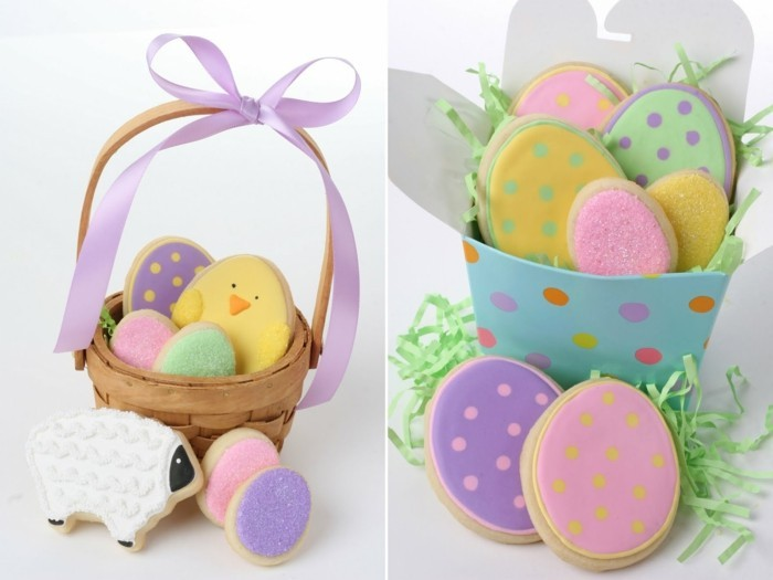 cookies decorate easter deco ideas cookie ideas