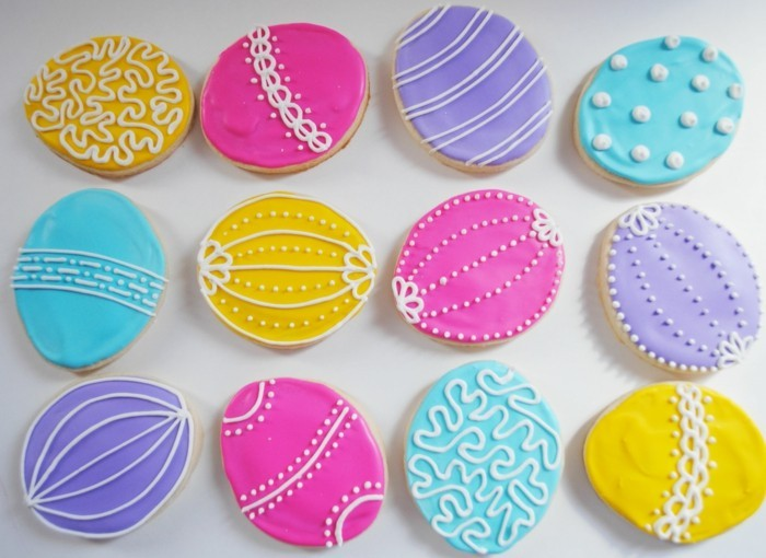 cookies decoram easter ideas easter party