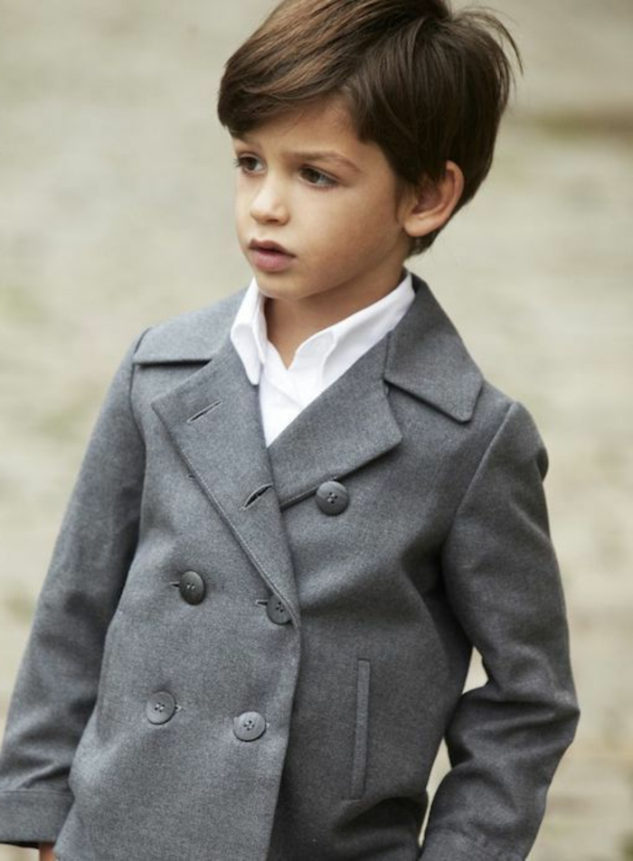 hairstyles lifestyle trendy hairstyles little boys