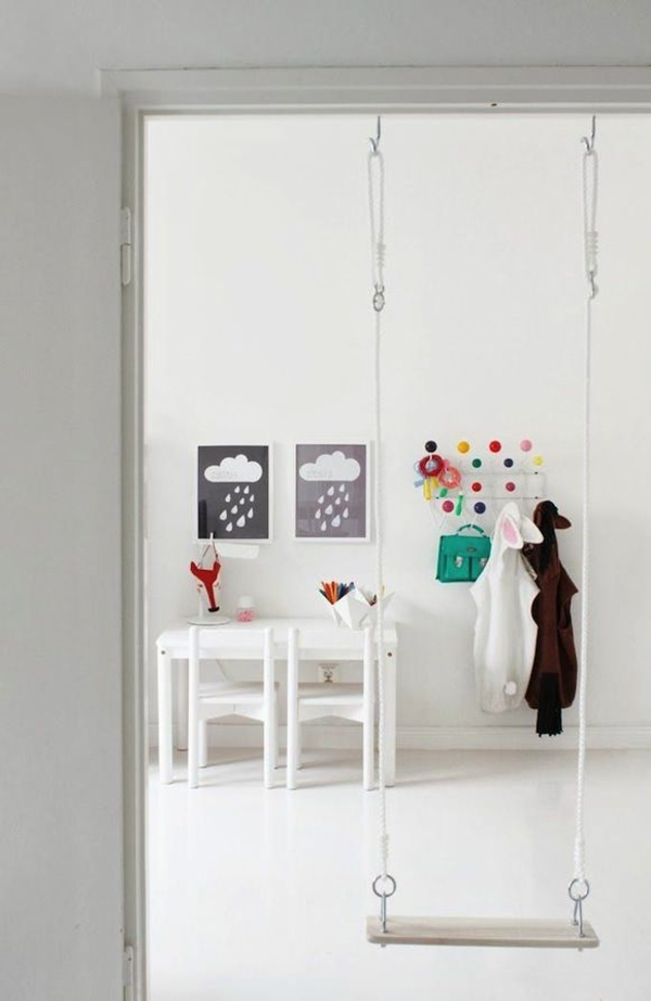 child room design travel swing door frame table wall design pictures