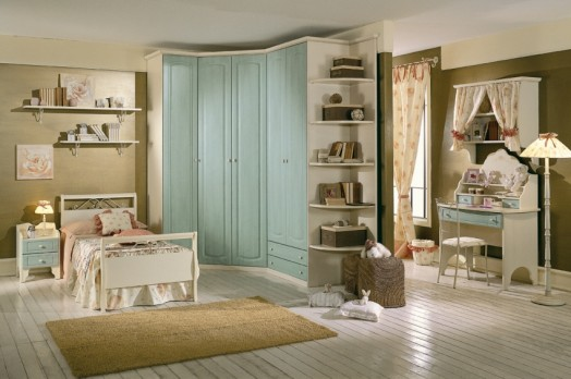 classic-nursery-facilities-turquoise-tender design