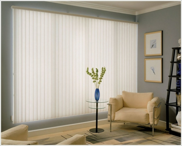 lamell curtain or wall curtains ideas living area modern set up