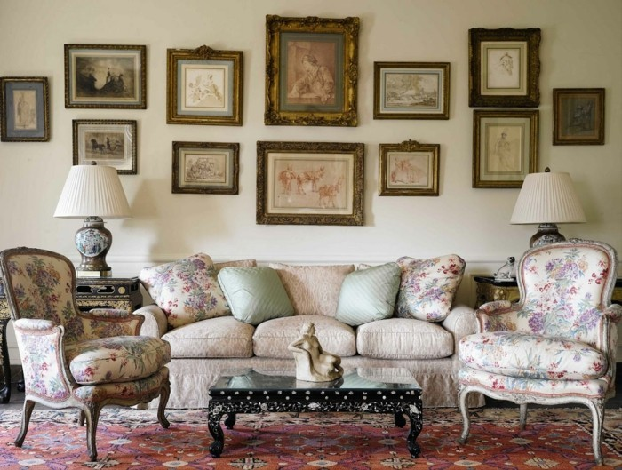country style french style living ideas living room