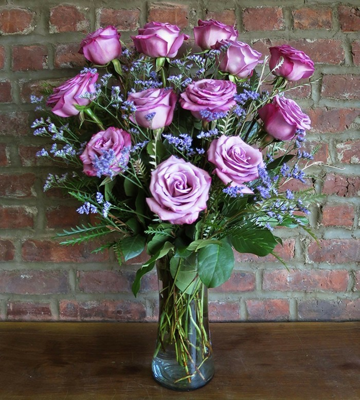 lavender roses meaning