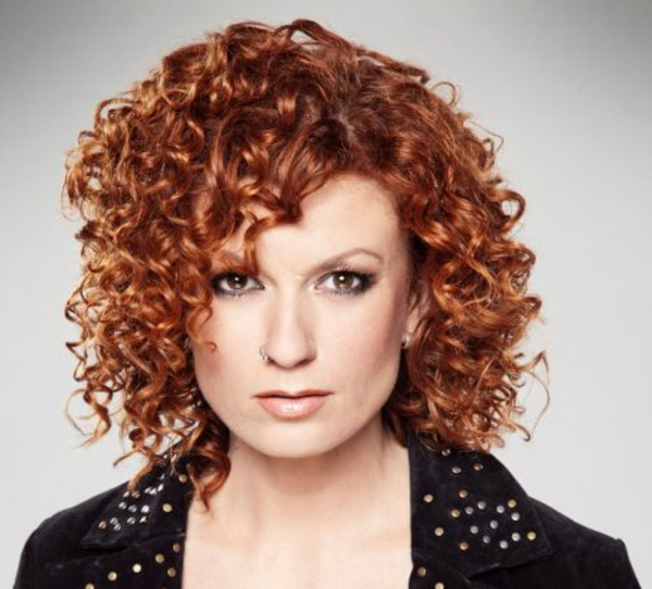 curls hairstyling hairstyles for curly hair short haircut lucy no angels