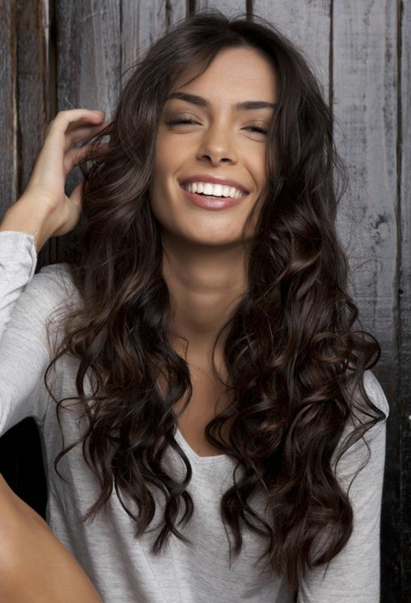 curls waves hairstyling hairstyles for curly hair curls wrap