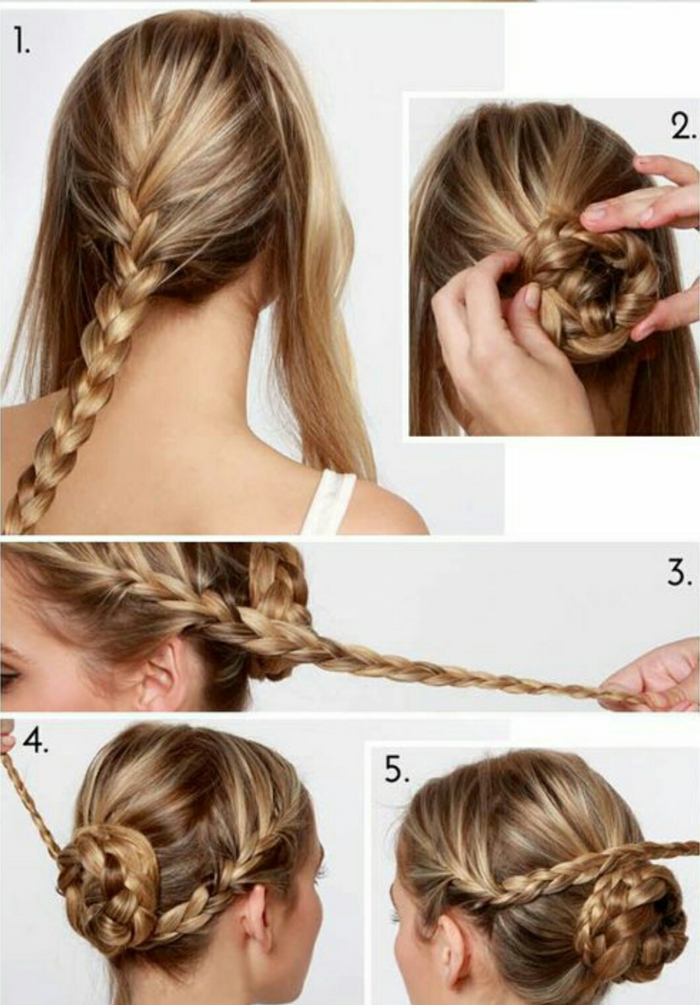loose-updo-yourself-making instructions Long-hair