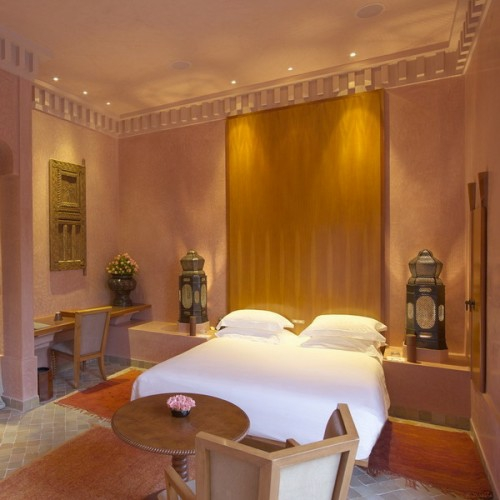 Moroccan decoration Ideas canopy sleeping